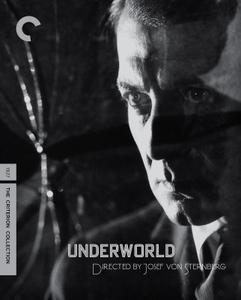 Underworld (1927) [Criterion Collection]