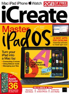 iCreate UK - December 2019