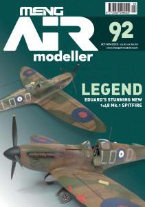 Meng AIR Modeller - Issue 92 - October 2020
