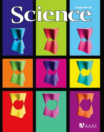 Science - 12 August 2011