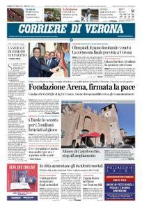 Corriere di Verona – 05 ottobre 2018