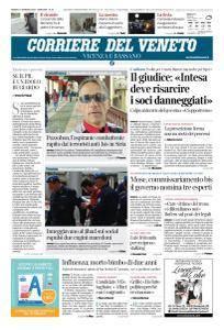 Corriere del Veneto Vicenza e Bassano - 27 Gennaio 2018