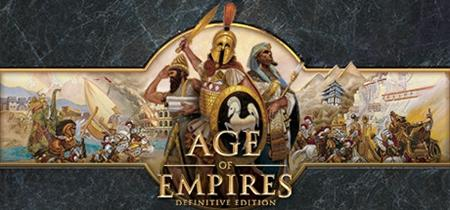 Age of Empires: Definitive Edition Build 27805 (2019)