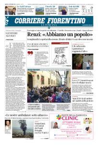 Corriere Fiorentino La Toscana – 19 ottobre 2019