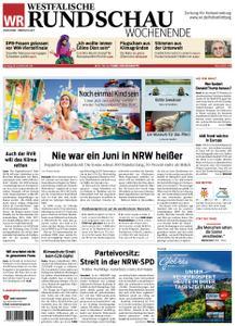 Westfälische Rundschau Hohenlimburg - 29. Juni 2019