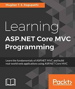 Learning ASP.NET Core MVC Programming (repost)