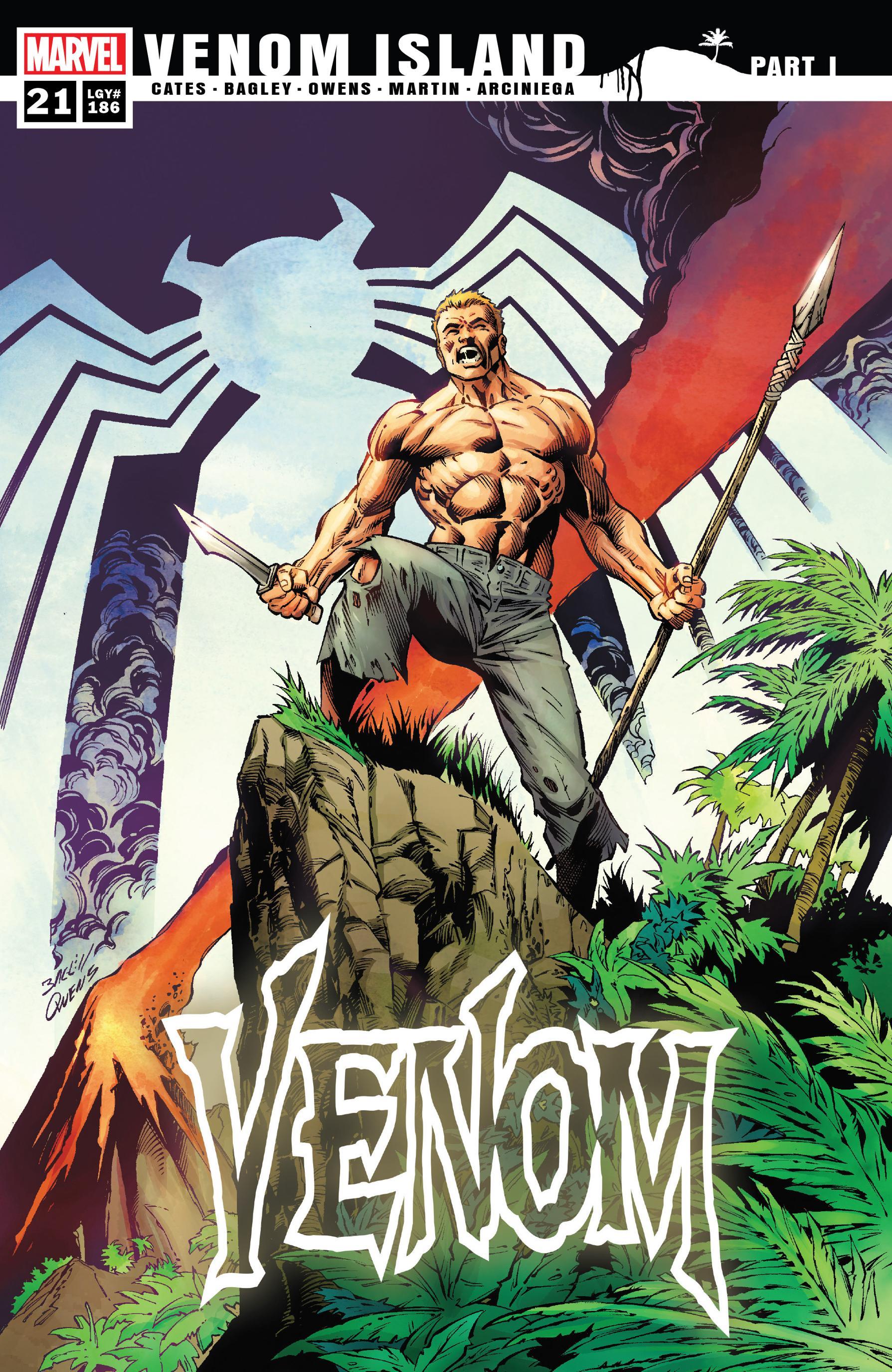 Venom 021 2020 Digital Zone