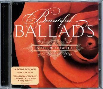 Earth, Wind & Fire - Beautiful Ballads (2006)