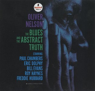 Oliver Nelson - The Blues And The Abstract Truth (1961/2007) [Official Digital Download 24bit/96kHz]