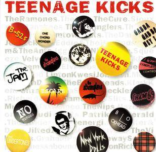 VA - Teenage Kicks (2002) 2CDs
