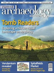 Current Archaeology - Issue 310