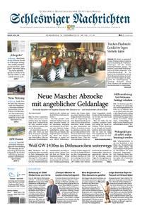 Schleswiger Nachrichten - 19. Dezember 2019