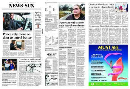 Lake County News-Sun – April 02, 2018