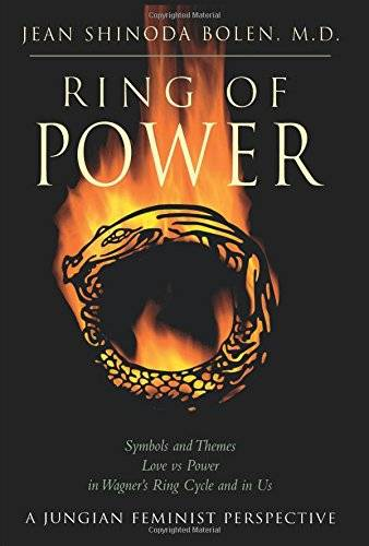 Ring of Power: Symbols and Themes Love Vs. Power in Wagner's Ring Cycle and in Us- A Jungian-Feminist Perspective