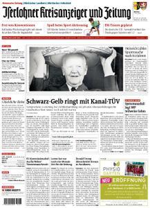 IKZ Iserlohner Kreisanzeiger und Zeitung Hemer - 01. Juli 2019