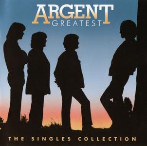 Argent - Greatest: The Singles Collection (2008)