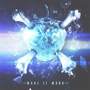Berried Alive - Make It Work (EP) (2019)