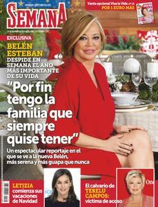 Semana España - 25 diciembre 2019