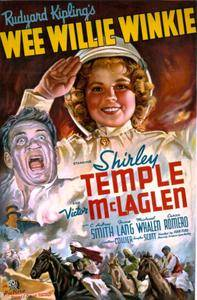 Wee Willie Winkie (1937)