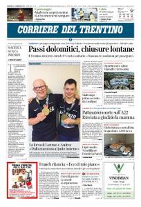 Corriere del Trentino – 17 febbraio 2019