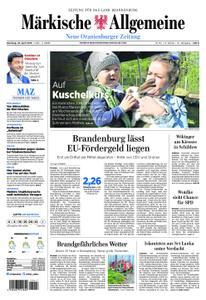 Neue Oranienburger Zeitung - 23. April 2019