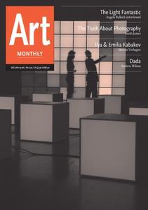 Art Monthly - Dec-Jan 2005-06   No 292