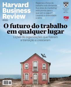 Harvard Business Review Brasil - novembro 2020