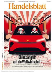 Handelsblatt - 26-28 Februar 2021