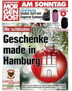 Hamburger Morgenpost - 03. Dezember 2017