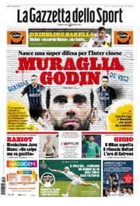 La Gazzetta dello Sport – 02 luglio 2019