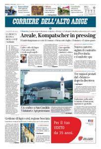 Corriere dell'Alto Adige - 1 Luglio 2018