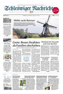 Schleswiger Nachrichten - 07. Juni 2019