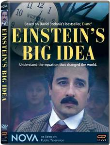 PBS NOVA - Einstein's Big Idea (2005)
