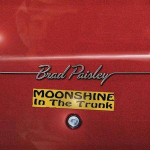 Brad Paisley - Moonshine in the Trunk (2014) [Official Digital Download]