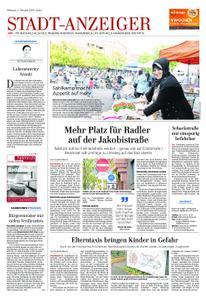 Stadt-Anzeiger Ost - 02. Oktober 2019