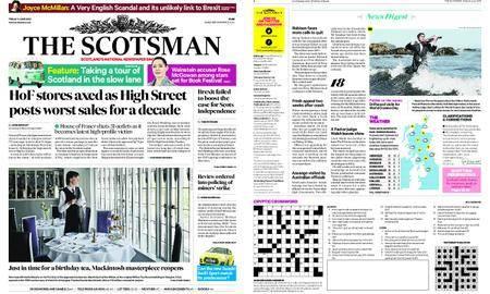 The Scotsman – June 08, 2018