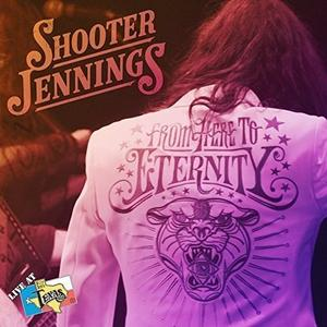 Shooter Jennings - Live at Billy Bob's Texas (2017)