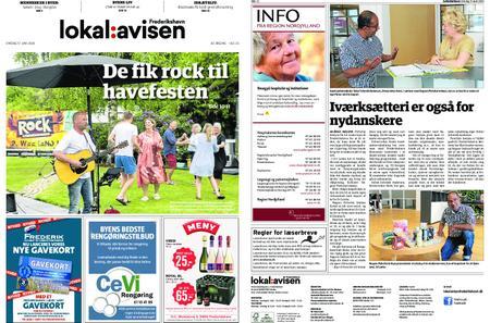 Lokalavisen Frederikshavn – 17. juni 2020
