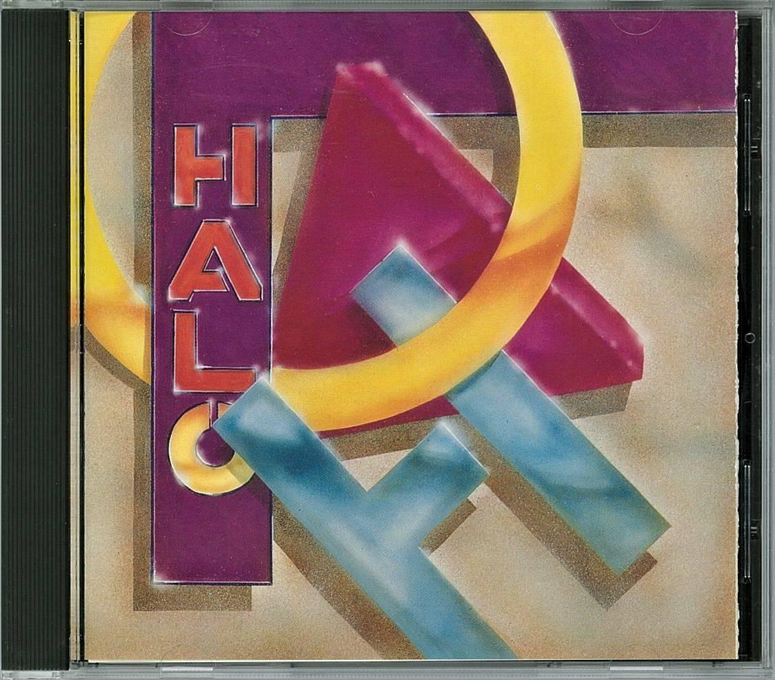 Halo - Halo (1990) / Heaven Calling (1991)