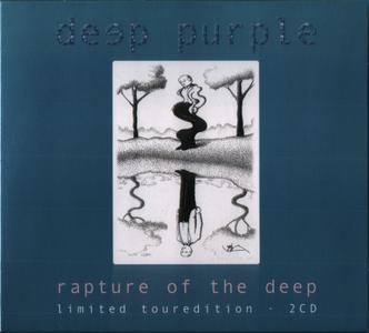 Deep Purple - Rapture Of The Deep: Limited Touredition (2006)