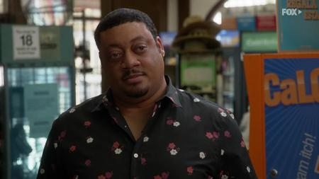 Speechless S02E14