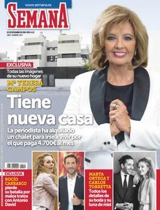 Semana España - 28 noviembre 2018