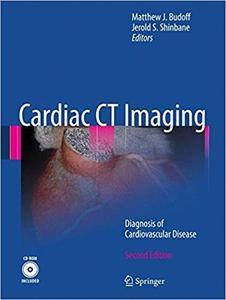 Cardiac CT Imaging: Diagnosis of Cardiovascular Disease Ed 2