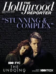 The Hollywood Reporter - Emmy Special: Writer - June 21, 2021