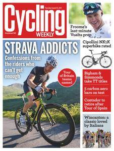 Cycling Weekly - August 10, 2017