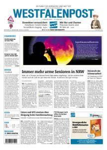 Westfalenpost Wetter - 31. Januar 2018