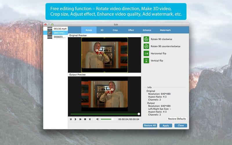 Tipard Video Converter Platinum 3.8.27