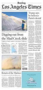 Los Angeles Times  November 12 2017