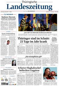 Thüringische Landeszeitung – 14. März 2019