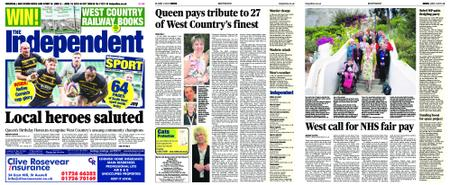 Sunday Independent Plymouth – June 09, 2019